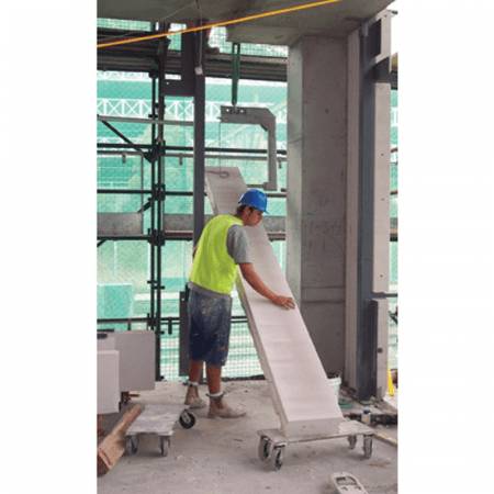 PANEL LIFT - HEBEL VERTICAL