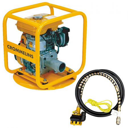 PUMP - FLEXDRIVE KIT