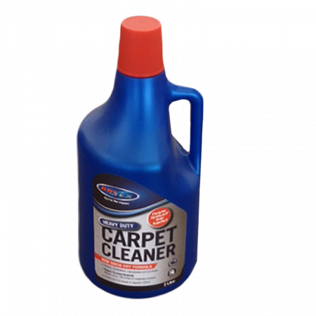 SHAMPOO - CARPET 2 LTRS