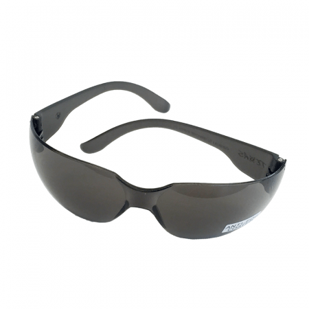 SAFETY - GLASSES (TINTED)