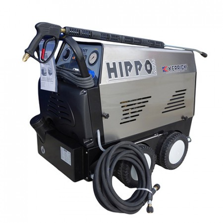 PRESSURE WASHER - 2900PSI HOT WATER 415V