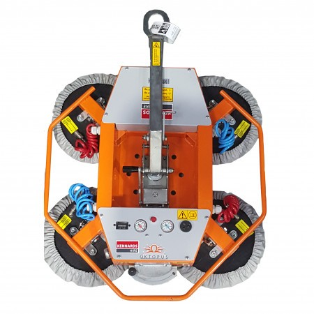 GLASS LIFTER - 12V  300KG