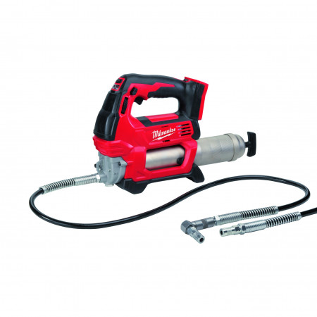 GREASE GUN - CORDLESS