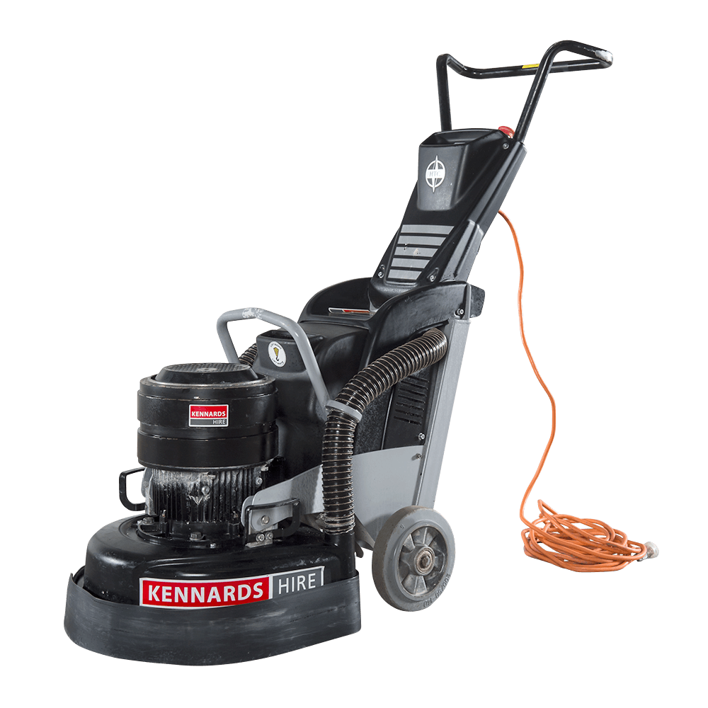 Concrete Grinder Planetary 400 Series For Rent Kennards Hire