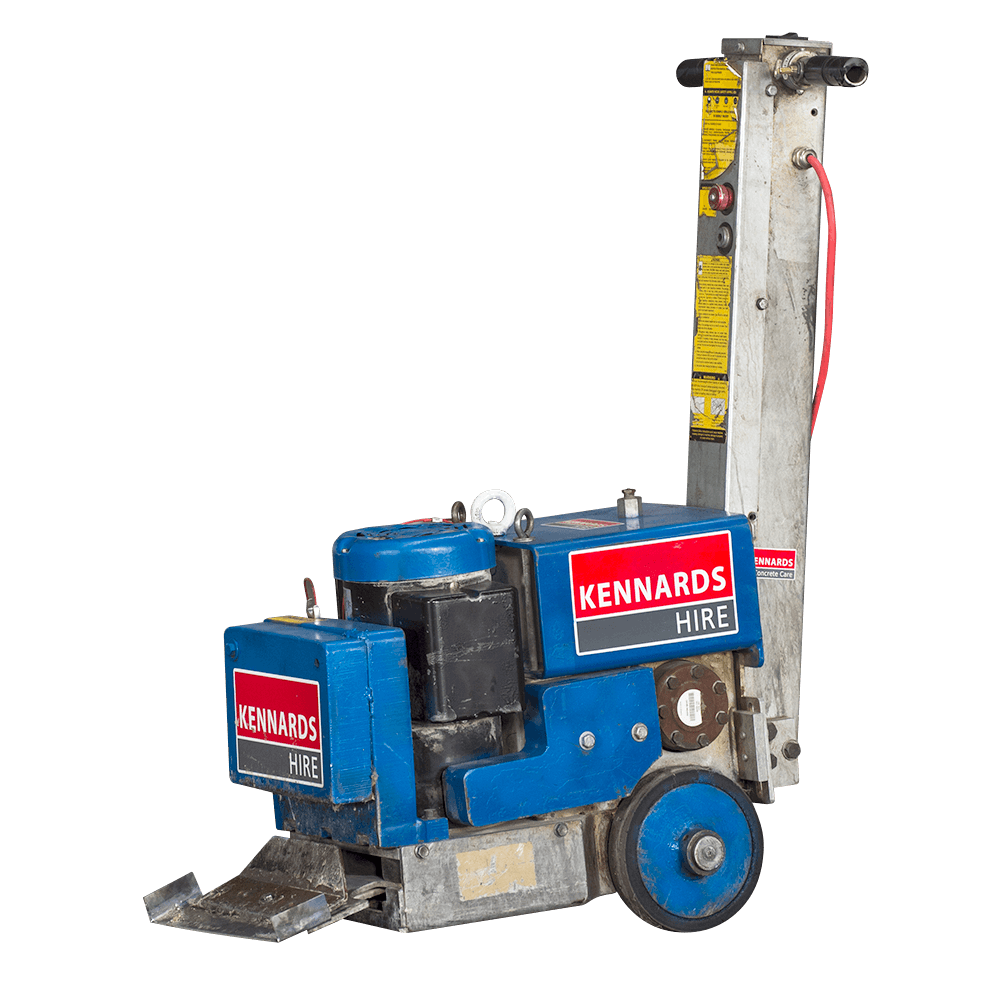 Floor Stripper Self Propelled Electric For Rent Kennards Hire