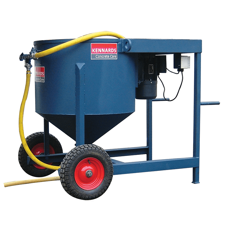 GROUT PUMP - 10 BAG for Rent - Kennards Hire