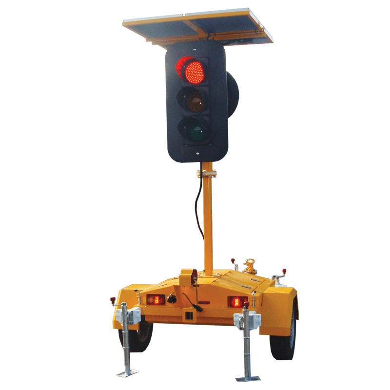 Traffic Light Controller In Xilinx: TRAFFIC LIGHTS TOWABLE PACKAGE For Rent