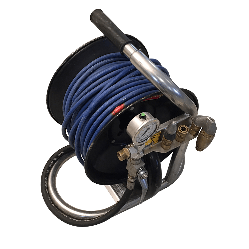 Drain Cleaner Hose 30m For Rent Kennards Hire