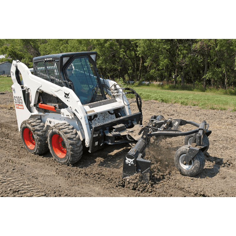 Rent Skid Steer & Tracked Loaders   Bobcat Hire - Kennards Hire