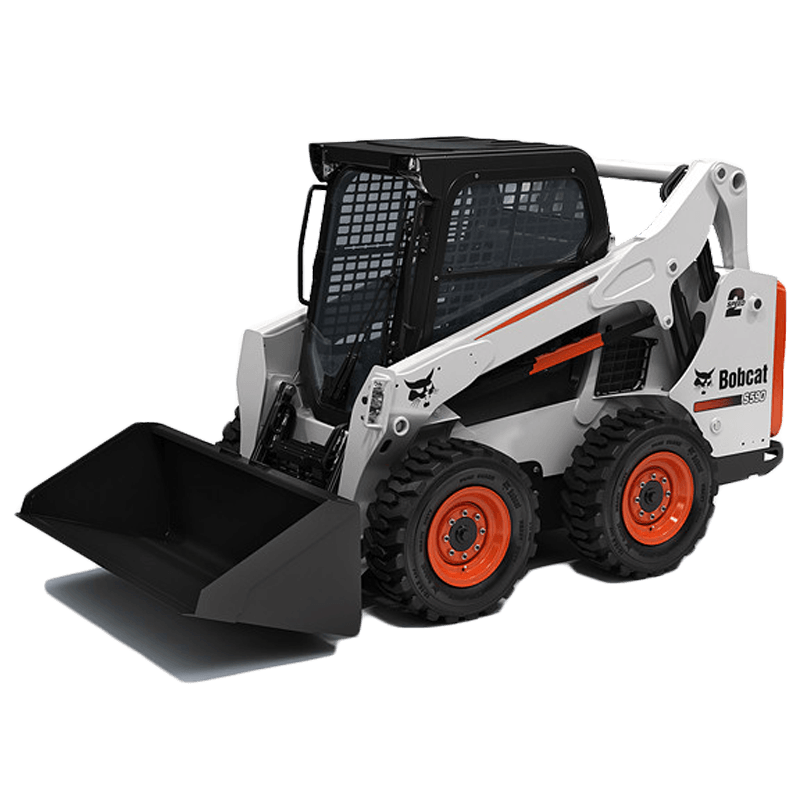 Skid Steer Loader Large For Rent Kennards Hire