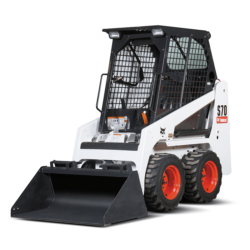 SKID STEER LOADER - SMALL for Rent - Kennards Hire