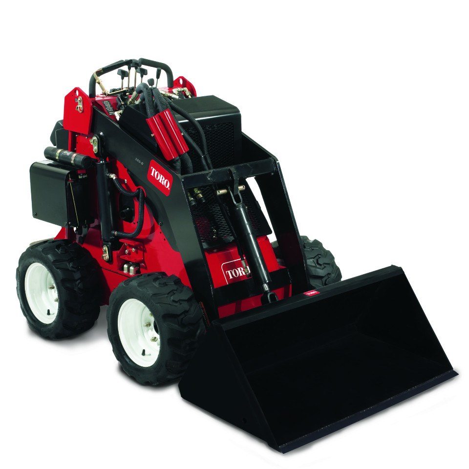 MINI LOADER for Rent - Kennards Hire
