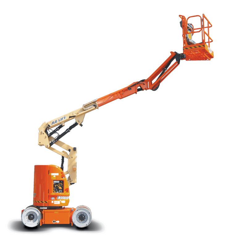 BOOMLIFT 9M 30FT ELECTRIC for Rent - Kennards Hire