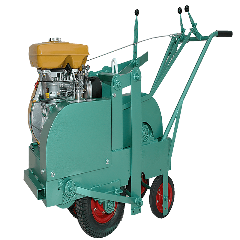TURF CUTTER for Rent - Kennards Hire