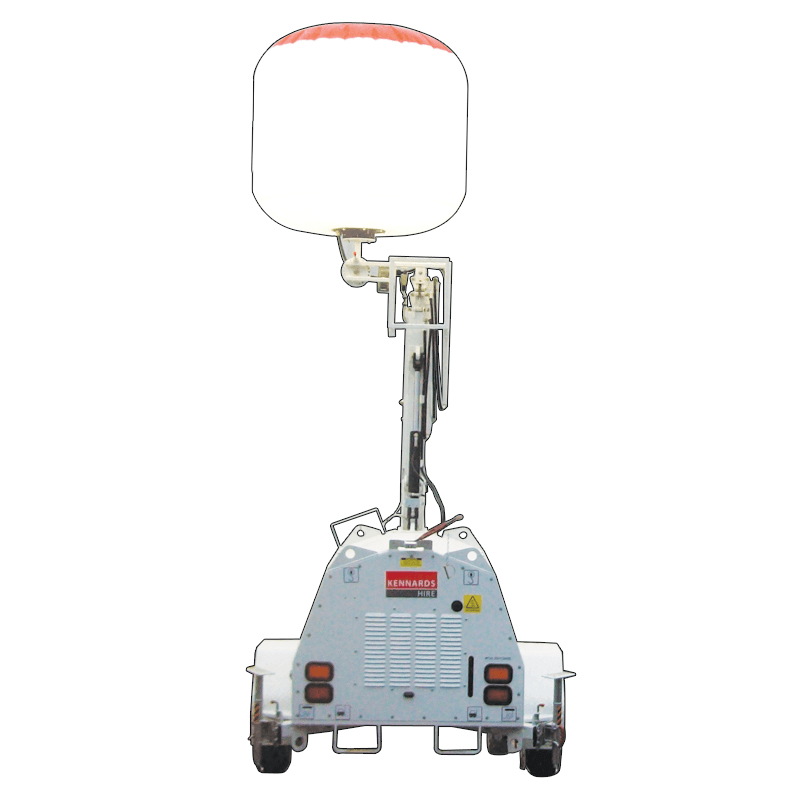 3000W BALLOON For Rent