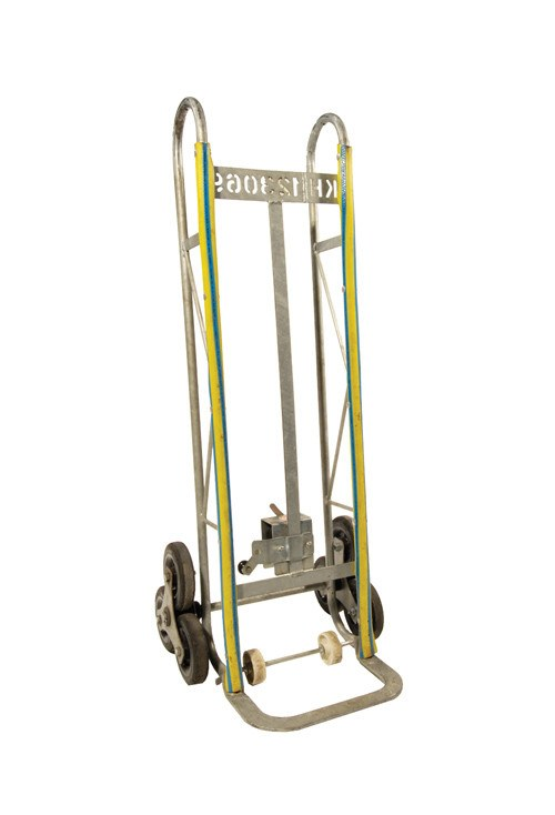 HAND TROLLEY - 6 WHEELS for Rent - Kennards Hire