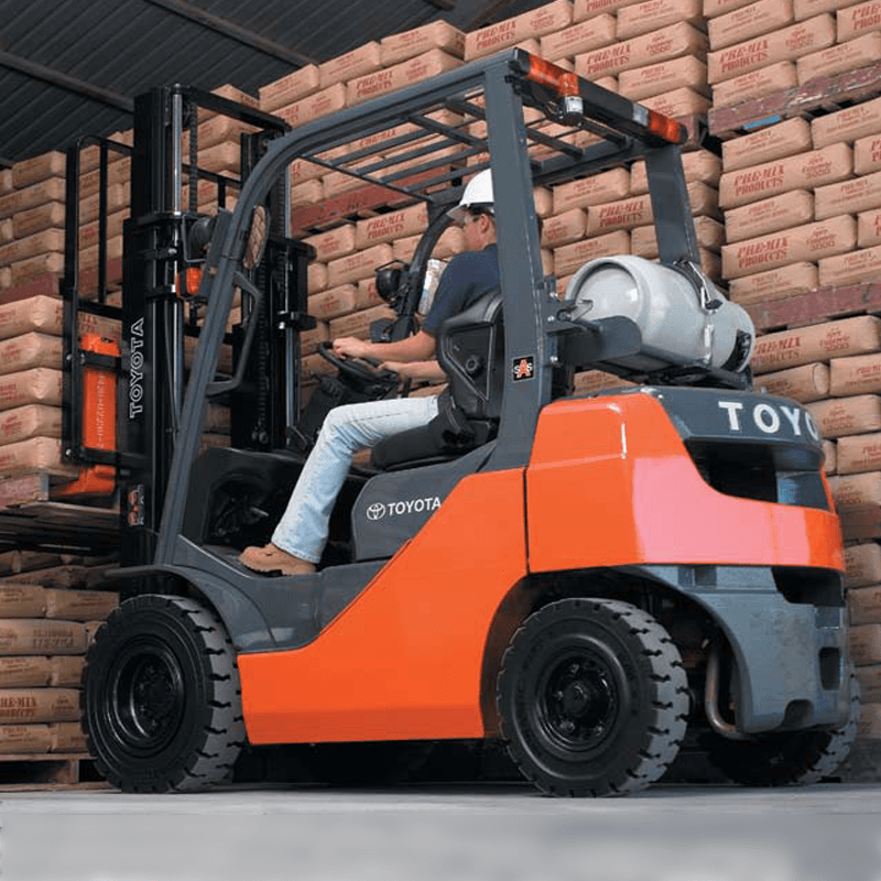 FORKLIFT - 1 5T TO 2T for Rent - Kennards Hire