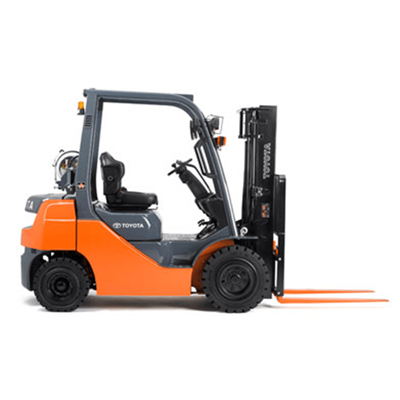 Forklift 1 5t To 2t For Rent Kennards Hire