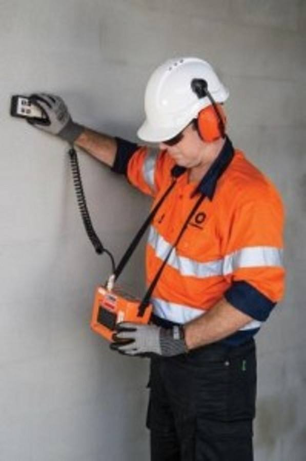 Concrete Cover Meter For Rent Kennards Hire