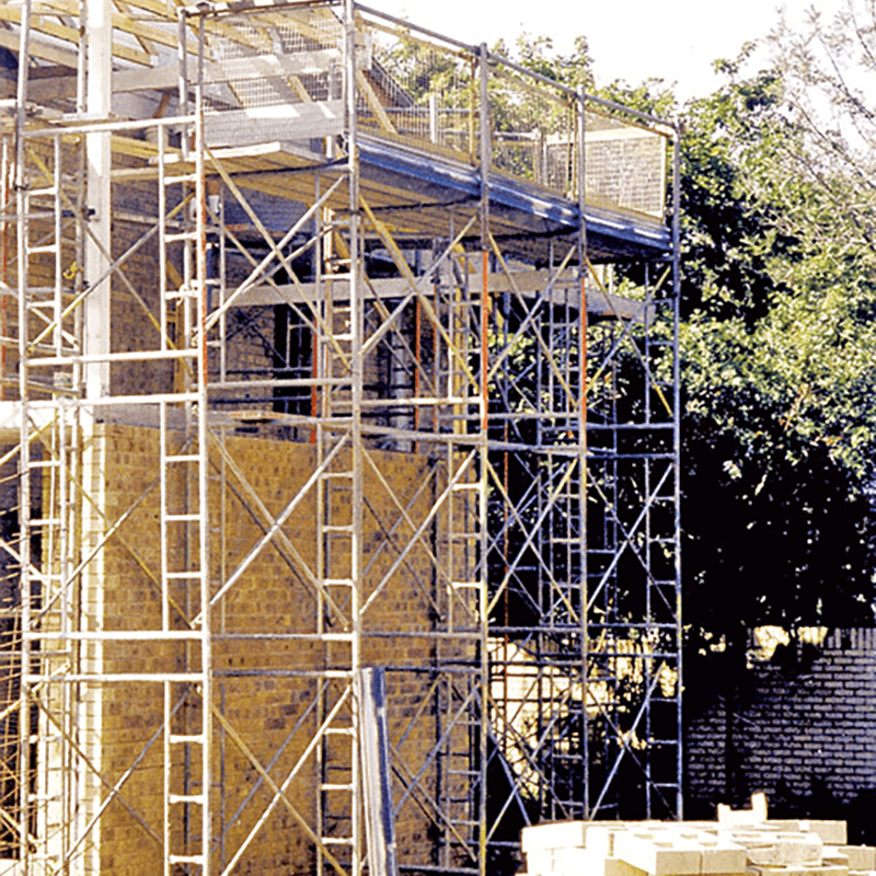 SCAFFOLD - A FRAME 1200MM for Rent - Kennards Hire