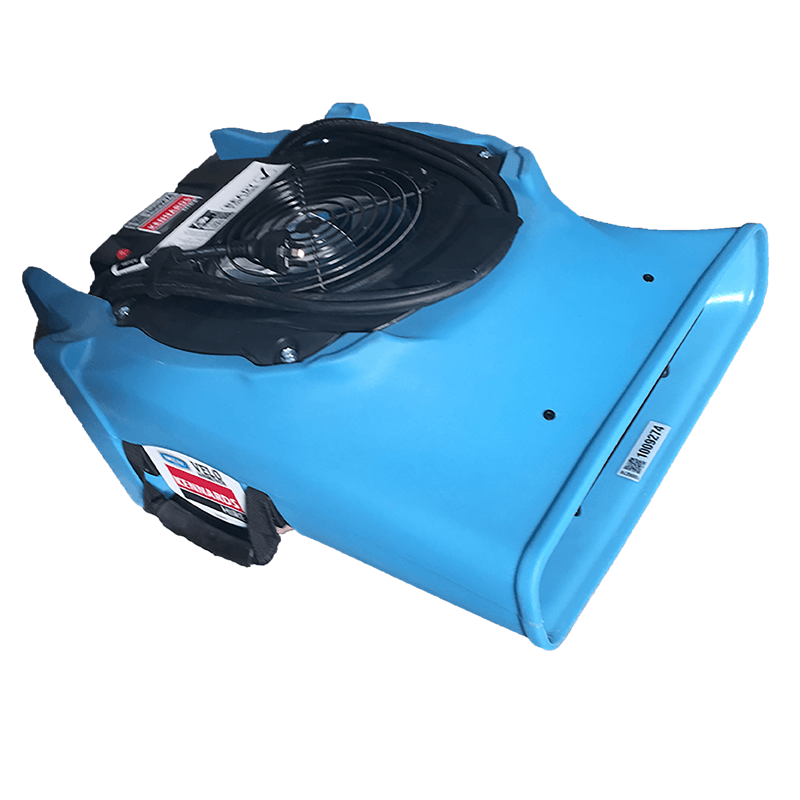Low Profile Blower : Blower dryer low profile for rent kennards hire