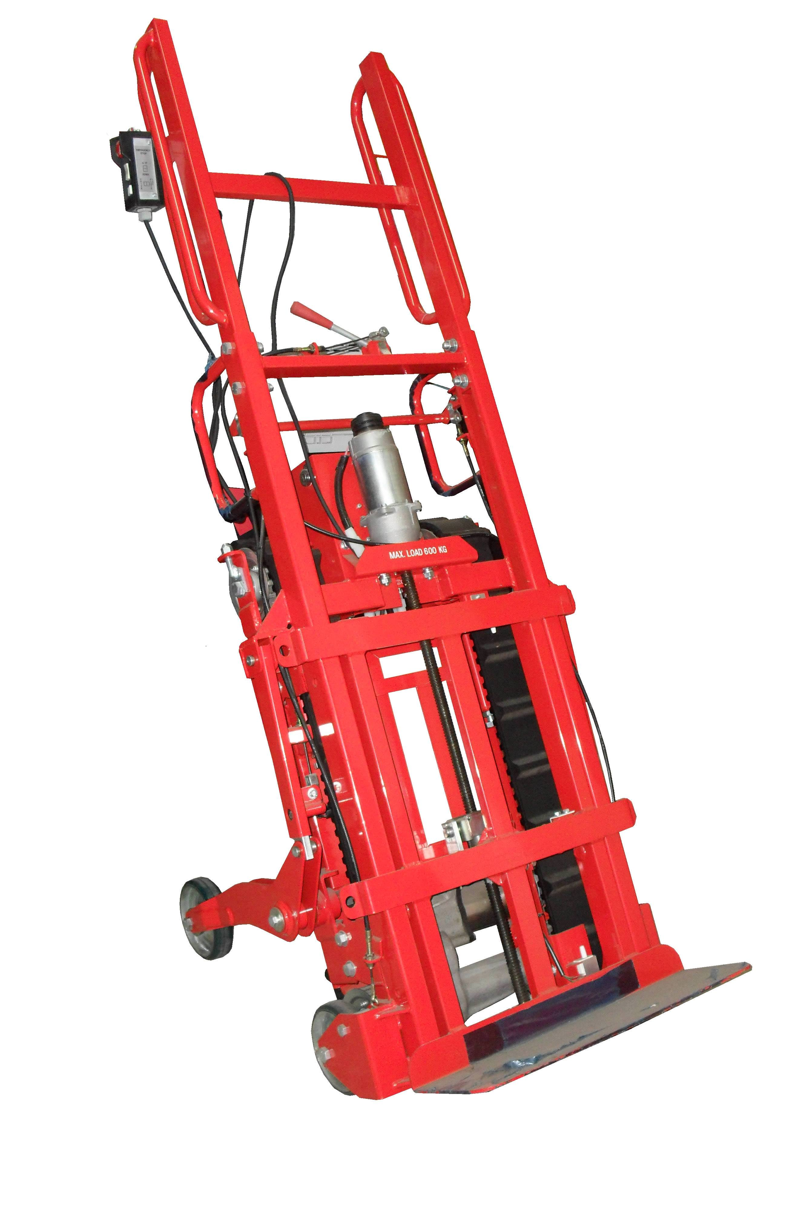 STAIR CLIMBER - 600KG TRACK for Rent - Kennards Hire