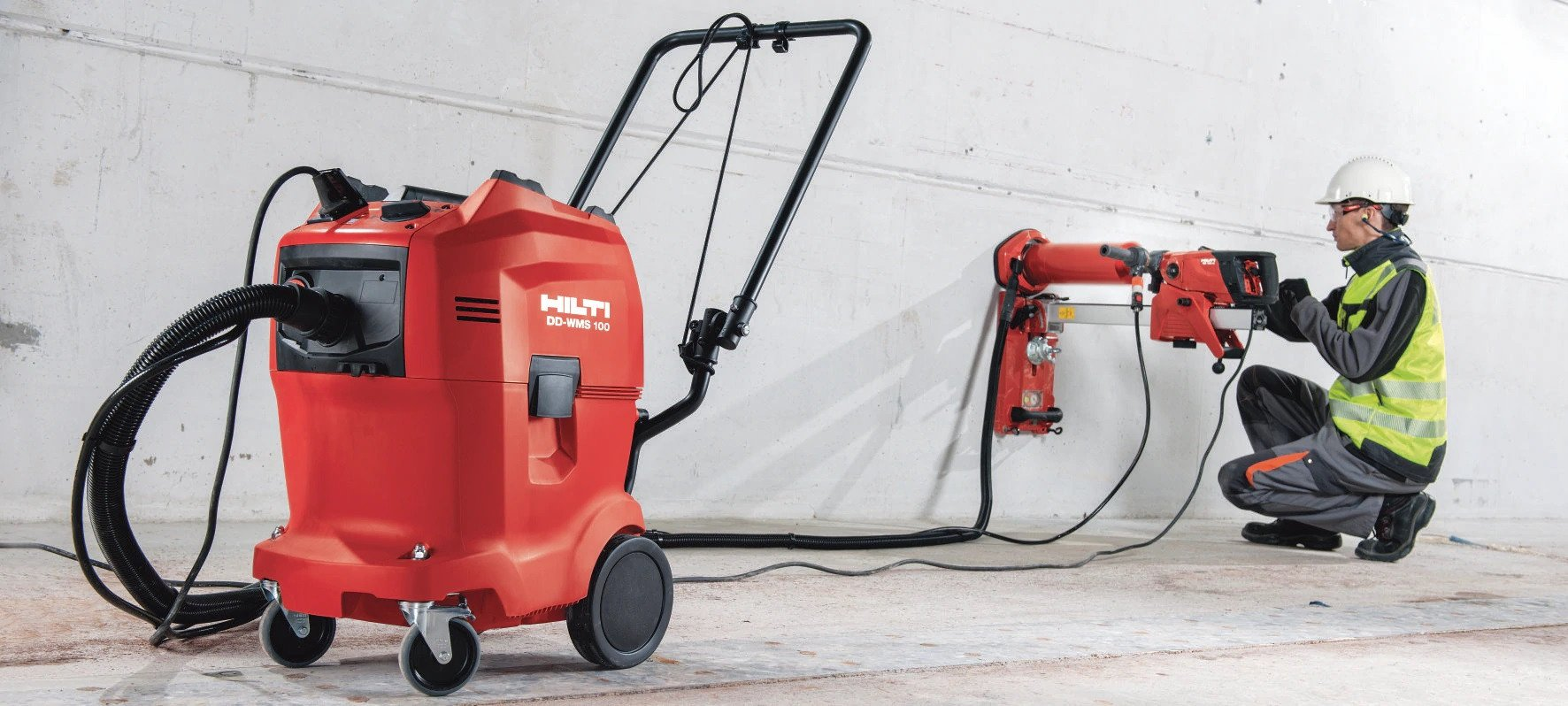 Vacuum Cleaner Core Drill For Rent Kennards Hire