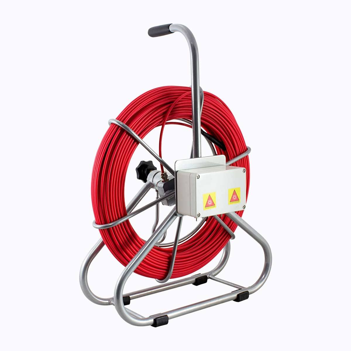 Wire Locator Rental : Pipe locator rod attach mtr for rent kennards hire