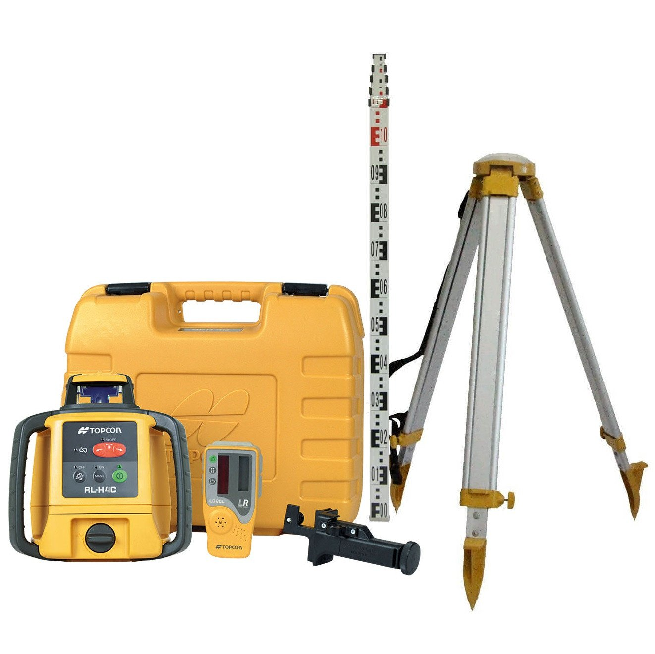 LEVEL - LASER for Rent - Kennards Hire