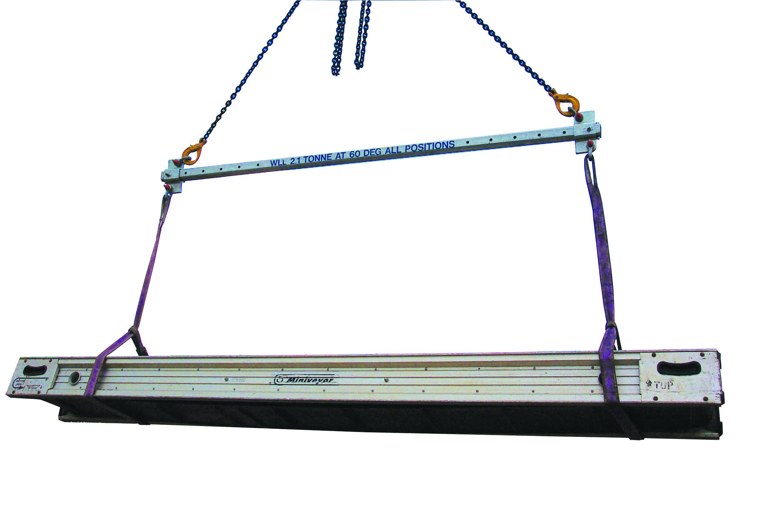 SPREADER BEAMS for Rent - Kennards Hire
