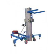 MATERIAL HOIST - 6M 360KG COUNTER WEIGHTED