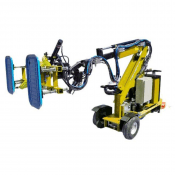 GLASS LIFTER - MOBILE 900KG