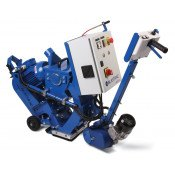 SHOTBLASTER - 200MM (8IN) SELF PROPELLED ELECTRIC