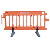 BARRIER - CROWD CONTROL (PLASTIC)