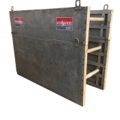 TRENCH SHIELD GME 2.4M X 3.6M