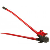 REBAR CUTTER/BENDER - MANUAL