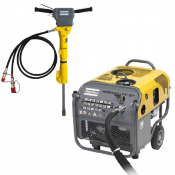 HAMMER - HYDRAULIC POWER PACK