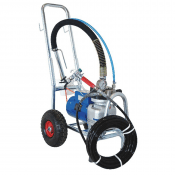 SPRAYER - AIRLESS LARGE PETROL  -  NSW ONLY