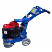 CONCRETE MOWER -  SINGLE HEAD PETROL
