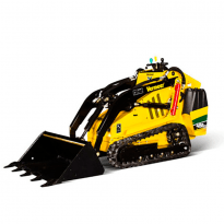 MINI LOADER -  TRACKED   SMALL