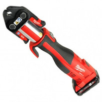 PIPE CRIMPER - 15MM TO 50MM