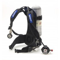 BREATHING APPARATUS - SELF CONTAINED (SCBA)