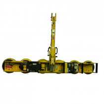GLASS LIFTER - 12V  500KG IN LINE