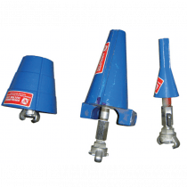 CABLEPULL - BLOW CONE  50-100MM