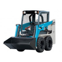 SKID STEER LOADER - MEDIUM