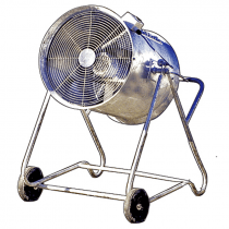 FAN - EXHAUST  500MM (20IN)