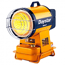 HEATER - INFRARED  DIESEL SMALL