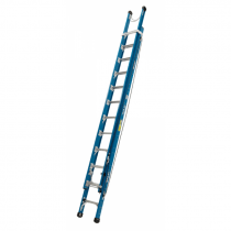 LADDER - EXTENSION  5.5M (18FT) FIBREGLASS