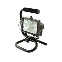 LIGHT - FLOOD  500W PORTABLE