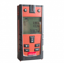 LASER DISTANCE MEASURE